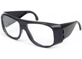фото Очки защитные с широкой дужкой (100-184)
