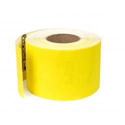 фото Шлифовальная шкурка Polax на бумажной основе 115мм * 50м, зерно К80 (54-035)