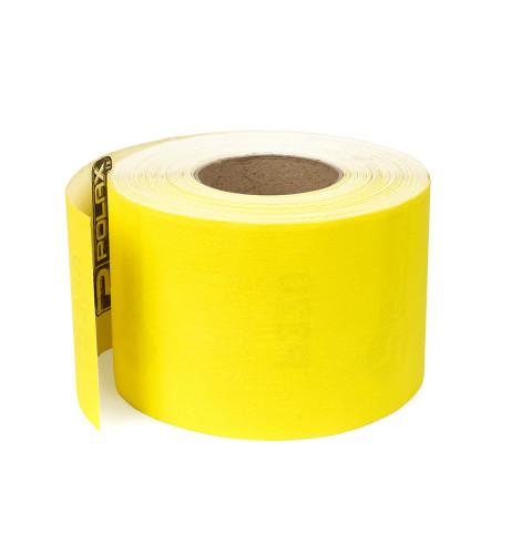 фото Шлифовальная шкурка Polax на бумажной основе 115мм * 50м, зерно К120 (54-037)