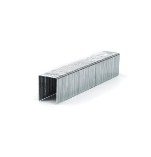 фото Скобы для степлера каленые Polax А53 14*11.3 мм упаковка 1000 шт (24-011)
