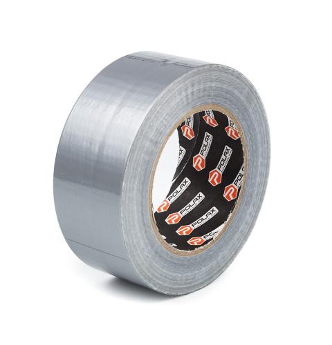 фото Скотч клейкая лента Polax универсальная армированная сверхпрочная 50 мм х 50 м (101-009)