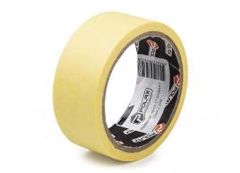 фото Малярная клейкая лента Polax Standart yellow 38 мм х 20 м (101-016)