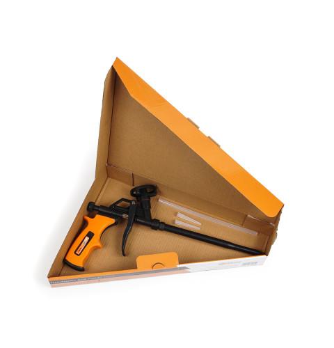 фото Пистолет для пены тефлоновое покрытие Profi Polax (26-009)
