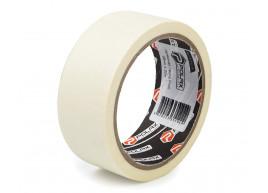 фото Малярная клейкая лента Polax Profi white 38 мм х 20 м (101-021)