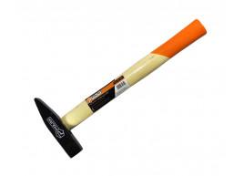 фото Молоток Polax слесарный c ручкой из дерева 600 г (36-029)