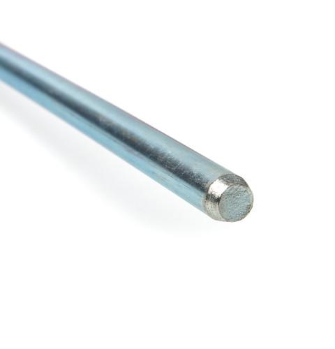 фото Ручка для валика Polax двухкомпонентная Premium 6 Х 50 мм (07-004)