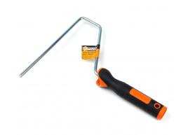 фото Ручка для валика Polax двухкомпонентная Premium 8 Х 250 мм (07-008)
