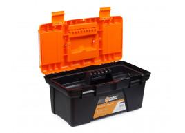 фото Ящик для инструментов Polax пластиковый замок 16 (01-016)