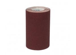 фото Шлифовальная шкурка Polax на тканевой основе 200мм * 10м, зерно К80 (54-0244)