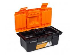 фото Ящик для инструментов Polax пластиковый замок 13 (01-015)