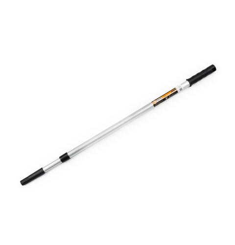 фото Ручка для валика Polax телескопическая (раскладная) алюминиевая 0,9 м - 1,5 м (07-009)